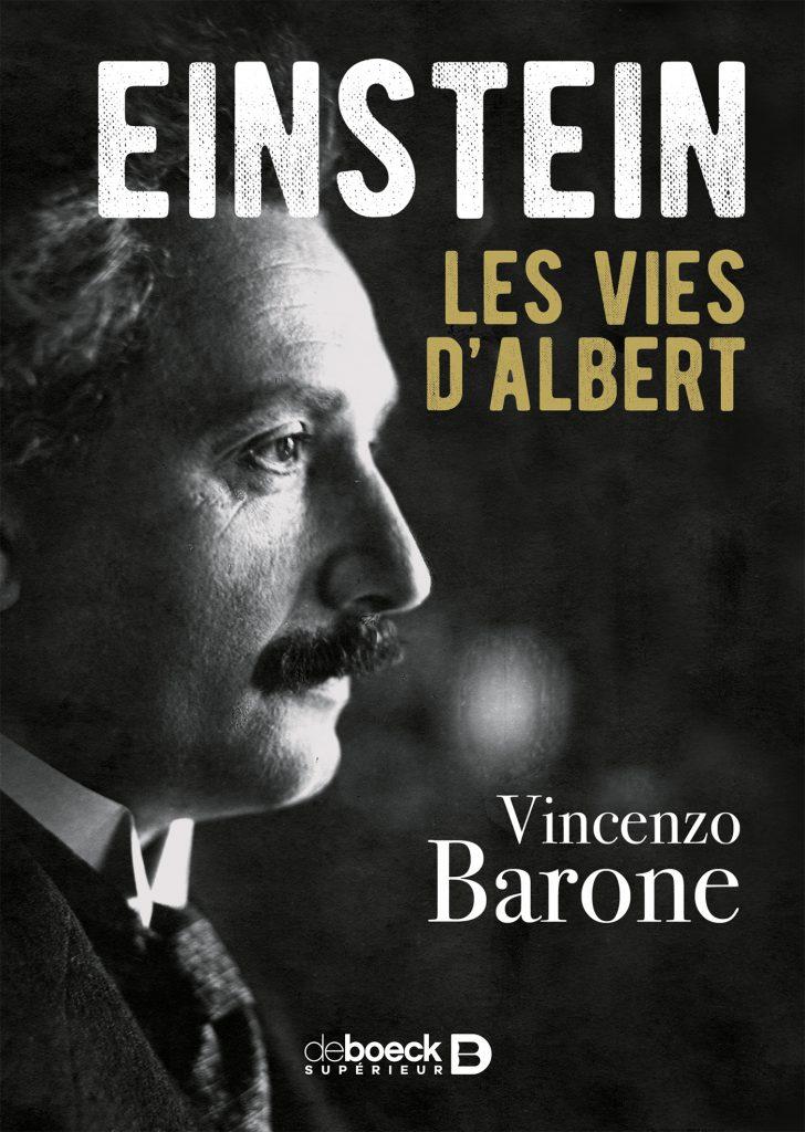 biographie Einstein