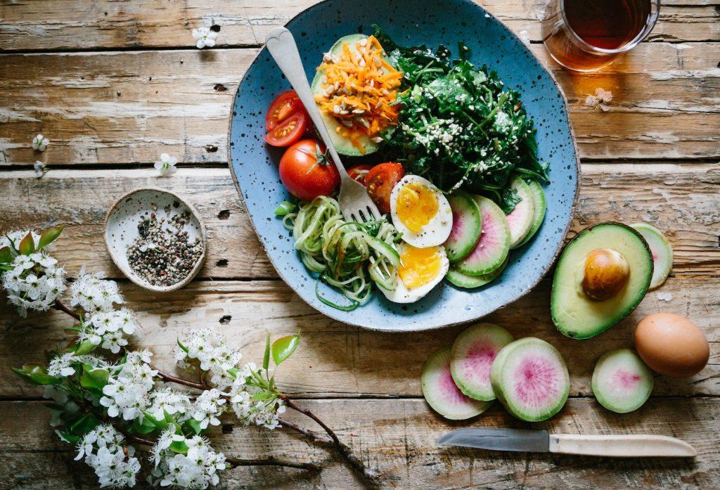 plat healthy